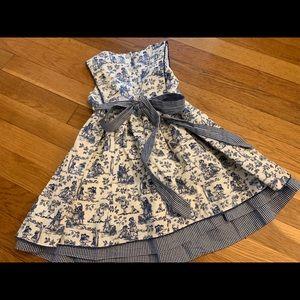 NWOT Maggie & Zoe Vintage Style Dress